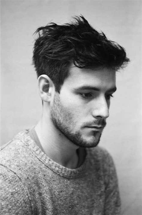 remarkable medium haircuts men mens hairstyles haircuts