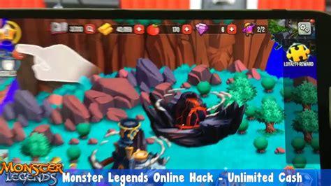 monster legends hack 2017 android ios monster legends