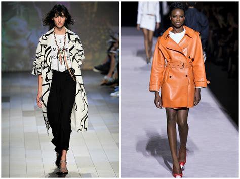 2018 spring summer fashion trends women age