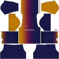 ea sports kit dls 19 kit de ea sports