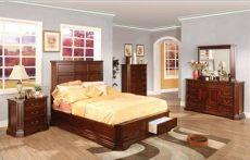 recamaras modernas de madera matrimoniales recamara moderna de madera de 6 piezas foxhill buditasan shop si no lo tenemos se lo