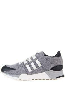 adidas sneaker adidas eqt support winter wool black and white - Adidas Eqt Winter Wool