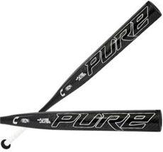 pure sports softball bats combat sports slowpitch softball bats baseball equipment gear
