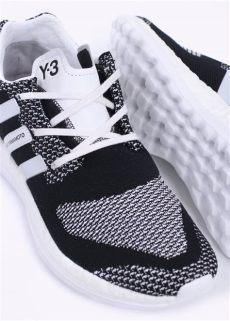 y 3 pure boost zg knit blackwhite adidas y 3 boost zg knit trainers black white