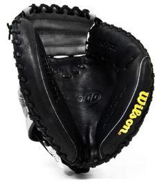 wilson a2000 wta2403 1791 bg catchers mitt baseball glove 32 5 quot ebay - Wilson A2000 Catchers Mitt 1791