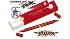 henna pen - Henna Penna Reviews