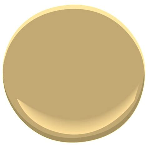 summerdale gold hc 17 paint benjamin moore summerdale