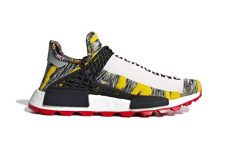 pharrell williams nmd solar pharrell x adidas nmd hu quot solar quot pack release date hypebeast