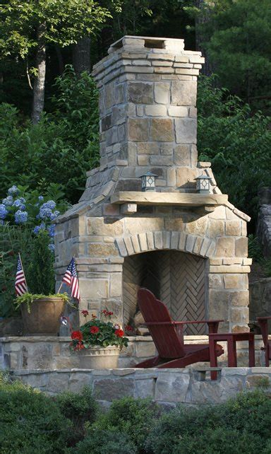 outdoor fireplace calimesa ca photo gallery