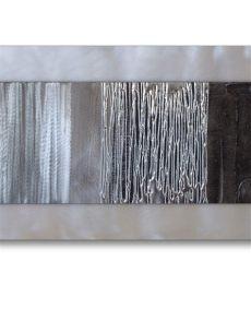 black metal wall art uk echo black silver wall contemporary uk