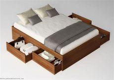 camas matrimoniales con cajones abajo 3676 cama cajones canape cerezo matrimonio cerezo jpg cama con cajones base cama con cajones