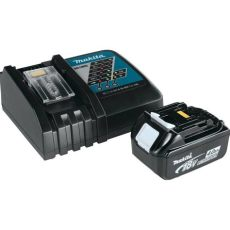 makita lxt battery charger makita 18 volt lxt lithium ion 4 0ah battery and charger starter pack bl1840dc1 the home depot