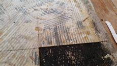 asbestos in flooring tile dealing with asbestos floor tiling home improvement stack exchange