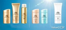 anessa sunscreen review indonesia anessa vs biore reviews on these two japanese sunscreen with the best sales performance