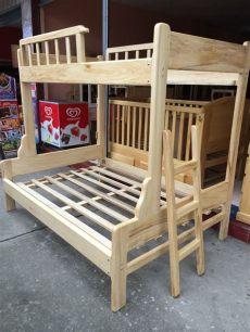 precios de camas literas de madera cama litera madera de pino de 1 30 y 2 plazas new modelo u s 880 00 en mercado libre
