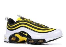 air max plus 97 tour yellow nike air max plus 97 tuned frequency pack tour yellow white black av7936 100 sepsport