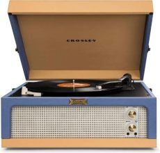 toca discos crossley toca discos portable crosley cr6234a bt 5 999 00 en mercado libre
