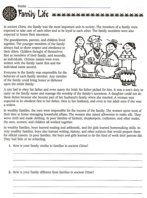 Worksheets For 6th Grade Social Studies.html