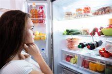 a cuanto tiene que estar el refrigerador 191 a qu 233 temperatura debe estar el refrigerador