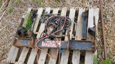 boss plow mount dodge 2500 plow mount wiring 2006 ram 2500 plowsite