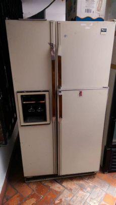 precio de refrigerador whirlpool 2 puertas refrigerador whirpool dos puertas 4 000 00 en mercado libre