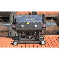 cajun fryer 17 gallon r v works 174 cajun fryer 17 gallon fryer 236574 grills smokers at sportsman s guide