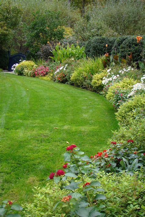 flower garden border http lomets