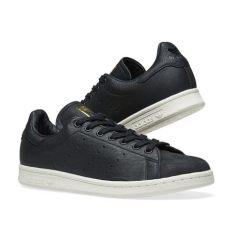 stan smith premium shoes black adidas stan smith premium black gold end