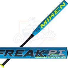 miken senior softball bats 2017 miken freak platinum senior slowpitch softball bat maxload ssusa mfptms