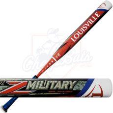 louisville super z military 2016 louisville slugger z slowpitch softball bat usssa balanced wtlszmu16b