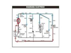 diagrama de refrigerador partes refrigerador quot diagrama el 233 ctrico ilustrado quot