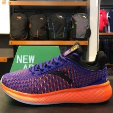 blue and orange foosites 2017 anta 2017 s a livefoam cushioning running shoes blue orange black