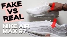 air max 97 off white real vs fake how to spot nike air max 97 sneakers trainers authentic vs replica comparison clipzui