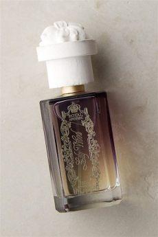 royal apothic perfume review royal apothic conservatory eau de parfum anthropologie