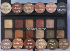 abh x makeup by mario master palette dupes sorry for the delay in posting this i was - Abh Master Palette By Mario Dupe