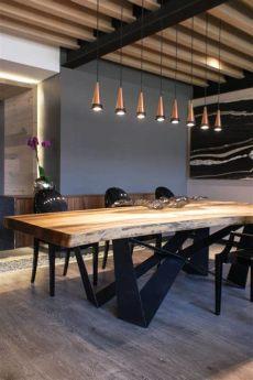 comedores de madera modernos en mexico platino comedores modernos de sulkin askenazi moderno comedor de lujo mesas de comedor y