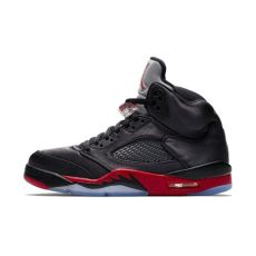air jordan 5 black university red release date the air 5 satin release date has been moved up weartesters
