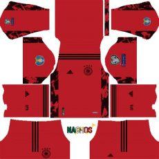 kit dls adidas 2019 league soccer kits nachos mx official dls