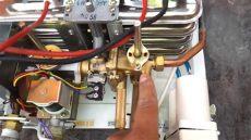 boiler mirage no enciende boiler de paso bosch