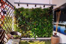 wandgarten system σύστημα κάθετης φύτευσης vgp landscaping systems