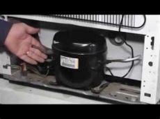 como reparar un compresor de refrigerador curso como se repara un refrigerador refrigeracion refrigerador compresor y