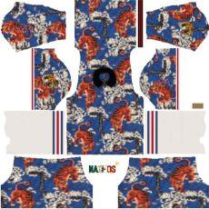 custom kit dls keren jersey kit dls 18 keren jersey kekinian