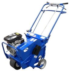bluebird lawn aerator 19 quot crommelins machinery - Bluebird Lawn Care