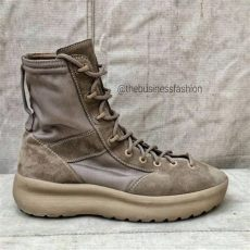 adidas yeezy season 3 boot sole collector - Adidas Yeezy Military Boots