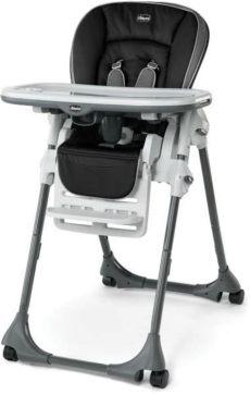 silla periquera chicco silla alta periquera para bebe chicco polly 4 190 00 en mercado libre