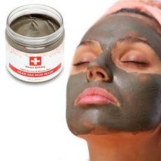 premier mud mask premier dead sea mud mask by swiss botany skin care remedies