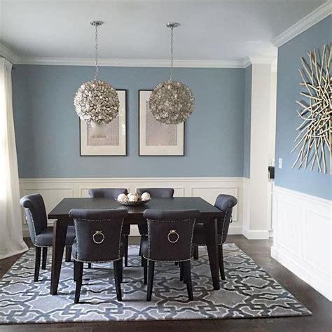 benjamin moore nimbus grey dining room dining room