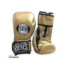 guantes cleto reyes redise 241 ados chico dorado grupo hamd comercilizadora de articulos deportivos - Guantes Cleto Reyes Dorados