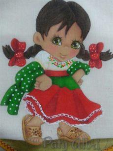pinturas para ninas walmart pintura textil ni 241 a mexicana paty albri pinturas mexicanas pintura en tela pintar en tela