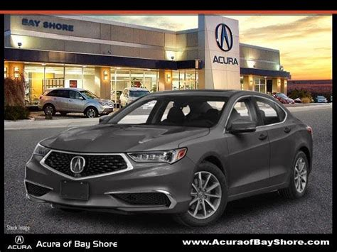2020 acura tlx fwd technology package sale rochelle